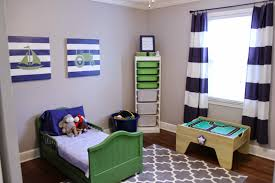 Bedroom Ideas In Blue And Green Paint Color Ideas For A Kids Bedroom The Two Tone Red And Gray