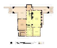 file hills decaro house first floor plan 1906 jpg wikimedia commons