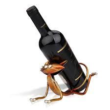 Yoga Home Decor Best And Cheap Golden Tooarts Yoga Cat Wine Rack Practical Sculp