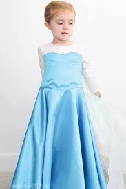 Elsa Costume Elsa Frozen Costume