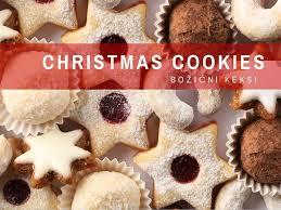 croatian recipes christmas cookies two ways croatia travel blog