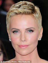 shorthair for 40 year olds how the age 46 is when women decide to cut hair short in favour of