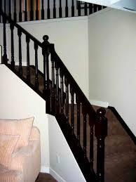 Staining Stair Banister 33 Best Gel Stain Over Golden Oak Images On Pinterest Java Gel