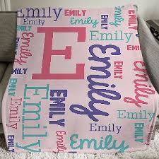 Engraved Blankets Baby Personalized Baby Blankets U0026 Pillows Giftsforyounow