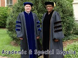 doctoral regalia welcome to oak cap gown