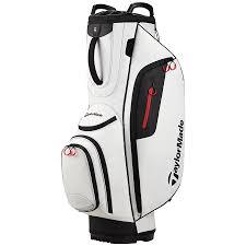 cart lite bag taylormade golf