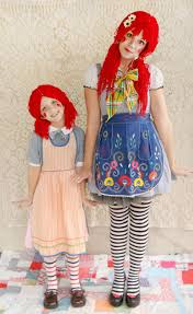a league of their own halloween costume rag doll halloween costume d i y u2013 a beautiful mess