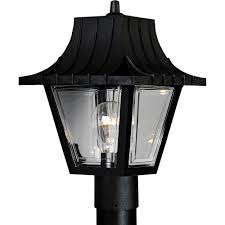 Home Depot Outdoor Post Lighting by Progress Lighting Post Lighting Outdoor Lighting The Home Depot