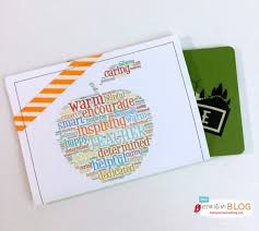 free printable appreciation gift card holder skip to my lou