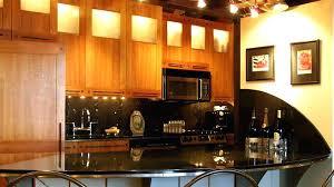 under upper cabinet lighting inside kitchen cabinet lighting under upper intended for decor 13