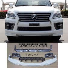 lexus lx 570 model change compare prices on lexus lx570 front bumper online shopping buy