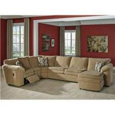 Lane Furniture Sectional Sofa Lane Furniture Robert 4 Piece Reclining Sectional Sofa With Chaise