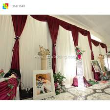 Curtains For Wedding Backdrop Backdrop Curtain Shenzhen Ida Decor Supplies Co Ltd