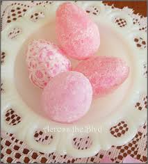 faux easter eggs 11 creative and easter egg decorating ideas sparkles of