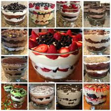 thanksgiving trifle recipes top 13 trifle recipes the cookin