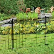 wam bam zippity garden fence reviews wayfair co loversiq