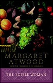 edible photo the edible woman margaret atwood 9780385491068 books