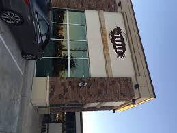 A Wolf At The Table Flower Mound Dining Expands With High End Restaurant The Table