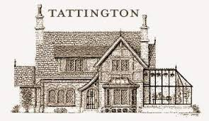 Storybook Cottage House Plans by Tattington House Plan Where The Heart Is Pinterest More