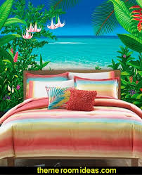 Tropical Island Bedroom Furniture Tropical Bedroom Ideas Exotic Beach Theme Bedroom Decorating