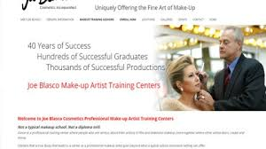 makeup school cost joe blasco makeup school tuition cost the world of make up
