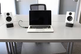 Small Desk Speakers Computer Desk Speakers