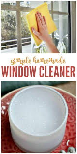 Windex On Laminate Floors The Best Window Cleaner Ever Homemade Best And Hand