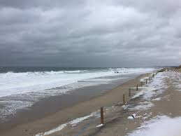 video update high winds and coastal flooding expected on cape cod