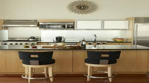 Art Deco Kitchen Design by Entryway Designs Interior Zamp Co