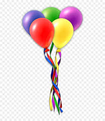 balloon gift birthday cake balloon gift clip balloons png png