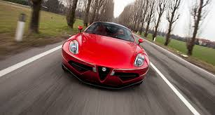 driving the new carrozzeria touring disco volante classic driver