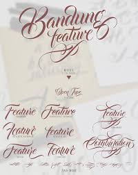 31 calligraphy fonts for tattoos free u0026 premium templates