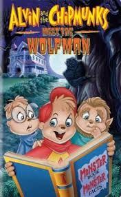 alvin chipmunks meet wolfman