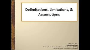 Dissertation Limitations    xyz Examples of limitations in research proposal Apreender Examples of research proposal papers