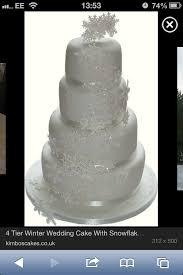 15 best wedding cakes images on pinterest winter wedding cakes