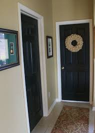 black interior doors this abundant life