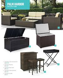 London Drugs Patio Furniture by Leon U0027s Weekly Flyer Outdoor Living Collection Spring Summer
