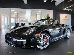 Porsche Boxster Black - 2013 black porsche boxster s 76565269 gtcarlot com car color