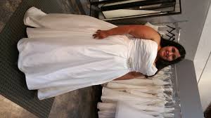 wedding dresses with pockets satin ballgown wedding dress with pockets