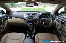 hyundai elantra price in india 2012 hyundai elantra test drive review
