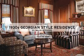 Georgian Interior Decoration Georgian Home Interiors 100 Images Georgian Style In Period