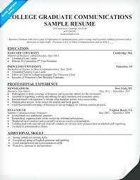 good resume objective for college graduate recent college graduate resume template megakravmaga com