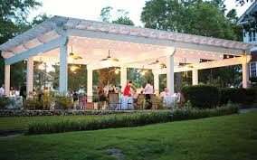 outdoor wedding venues ma outdoor wedding receptions near me southern wedding ideas