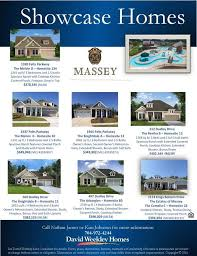 massey david weekley homes real estate agent fort mill