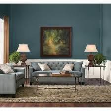 Riemann Sofa Home Decorators Collection Riemann Blue Polyester Sofa 9419200310