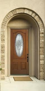 Exterior Wooden Doors For Sale Exterior Wooden Doors Exterior Oak Textured Fiberglass Stain Grade