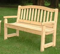 Garden Bench Hardwood Choosing Durable Wood For A Garden Bench And Outdoor Furniture