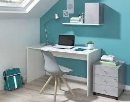 Schreibtisch Reduziert Wellemöbel Gmbh Concrete Schreibtisch Weiß Mit Raumteiler Regal