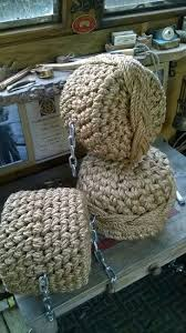 38 best rope fenders images on string crafts rope
