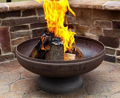 Stainless Steel Firepit Top Stainless Steel Pit And Bowls Reviewed